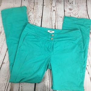 Cato contemporary Casual pants Like new 6P